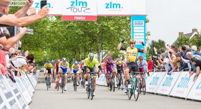 Finish ZLM Tour 2021