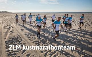 ZLM Kustmarathonteam 2018
